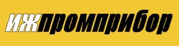 ИЖПРОМПРИБОР Logo
